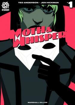 Moth&Whisper(2018-)