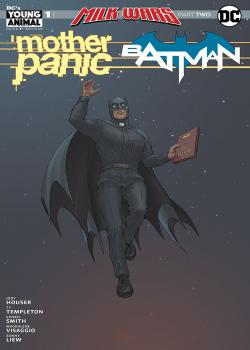Mother Panic/Batman Special (2018-)