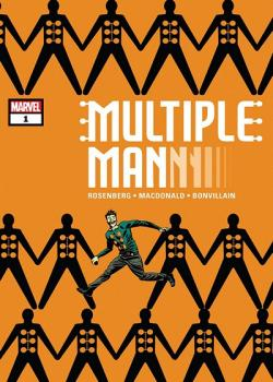 Multiple Man (2018)