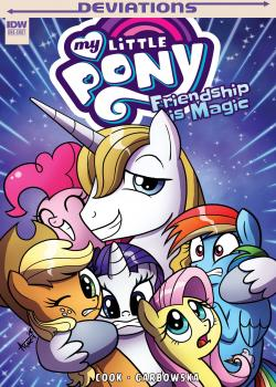 My Little Pony: Deviations (2017)