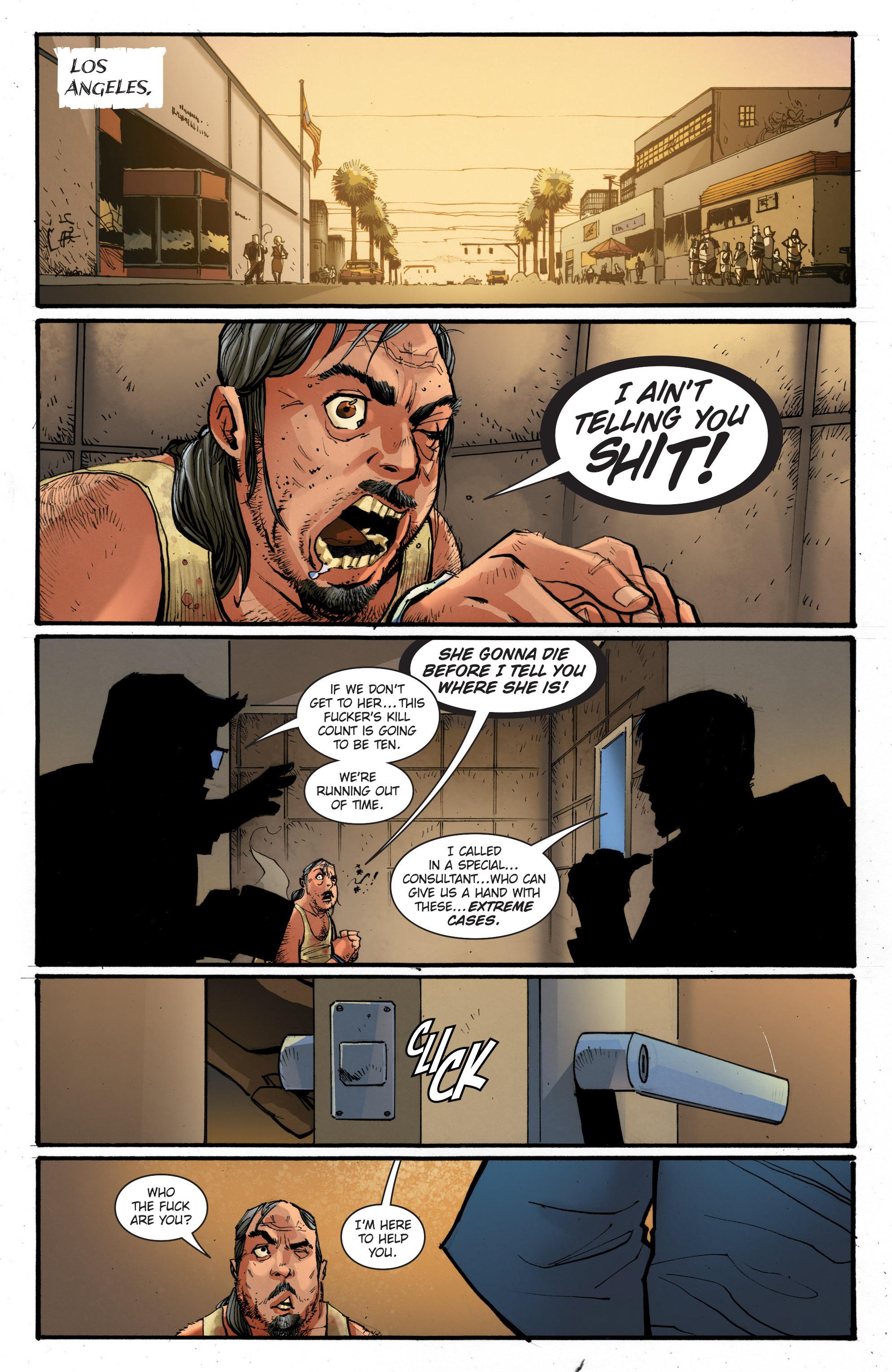 Nailbiter(2014-): Chapter 30 - Page Nailbiter(2014-)