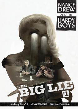Nancy Drew And The Hardy Boys: The Big Lie (2017)