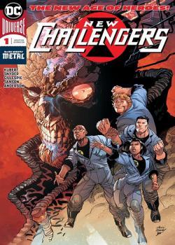 New Challengers (2018-)