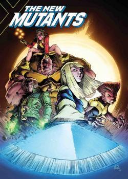 New Mutants: Dead Souls (2018-)