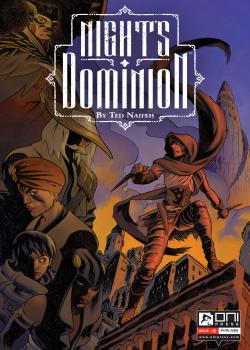Night's Dominion (2016-)