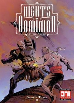 Night's Dominion: Saison Trois (2018-)