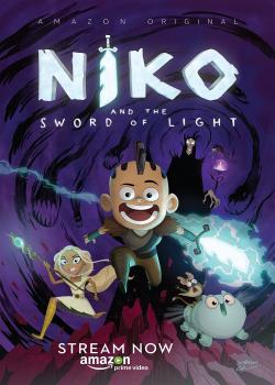 Niko and the Sword of Light (2017)
