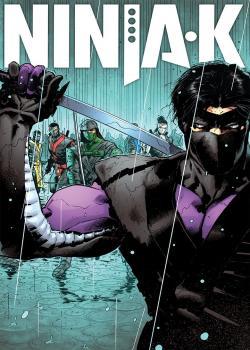 Ninja-K (2017)