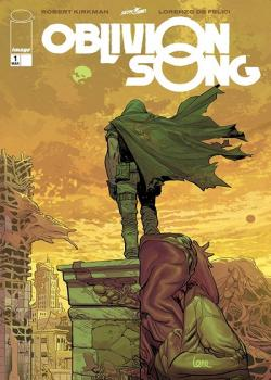 Oblivion Song By Kirkman And De Felici (2018)