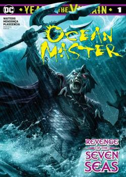 Ocean Master: Year of the Villain (2019-)