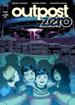 Outpost Zero (2018-)