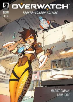 Overwatch: Tracer — London Calling (2020-)