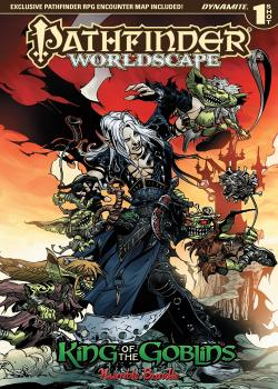 Pathfinder: Worldscape - King Of The Goblins (2017)