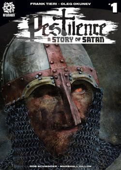 Pestilence: A Story of Satan (2018-)