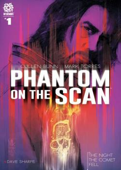 Phantom on the Scan (2021-)