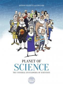 Planet of Science: The Universal Encyclopedia of Scientists (2020)