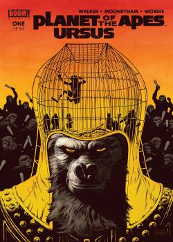 Planet of the Apes: Ursus (2018)