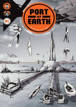 Port Of Earth (2017)