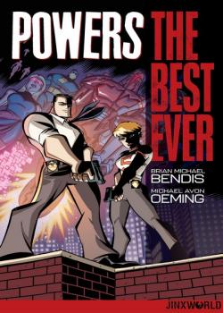 Powers: The Best Ever (2020)