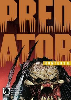 Predator: Hunters II (2018-)