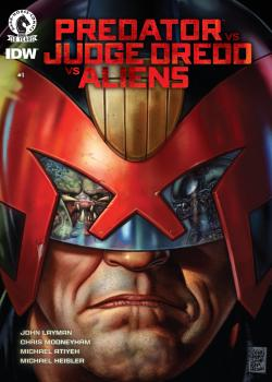 Predator vs. Judge Dredd vs. Aliens (2016)