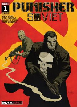 Punisher: Soviet (2019-)