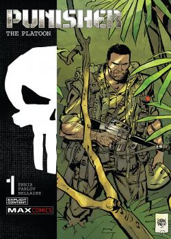 Punisher: The Platoon (2017)