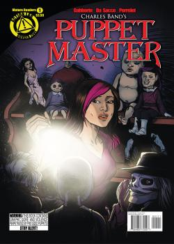 Puppet Master (2015-)