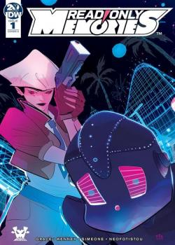 Read Only Memories (2019-)