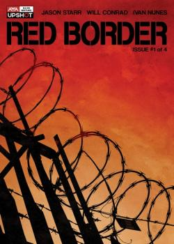 Red Border (2020-)