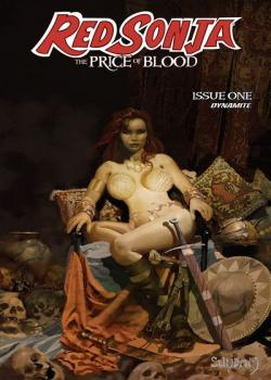 Red Sonja: The Price of Blood (2020-)