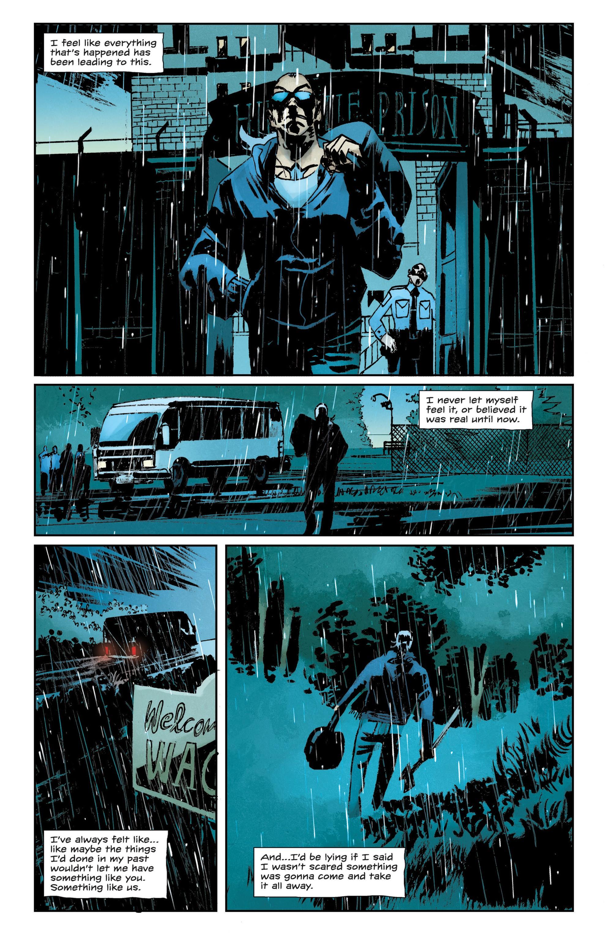 Redneck (2017): Chapter 18 - Page Redneck (2017)