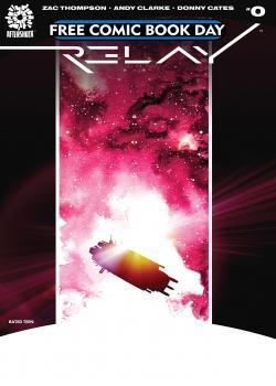 Relay (2018-)