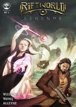 Riftworld Legends (2017)
