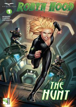 Robyn Hood: The Hunt (2017)