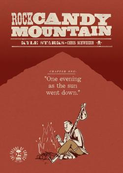 Rock Candy Mountain (2017)