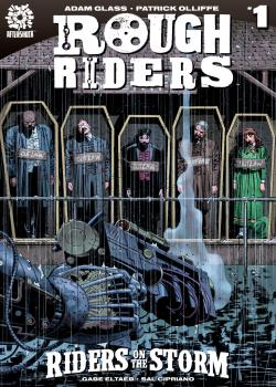 Rough Riders: Riders on the Storm (2017)