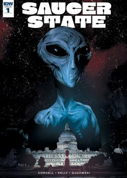 Saucer State (2017)