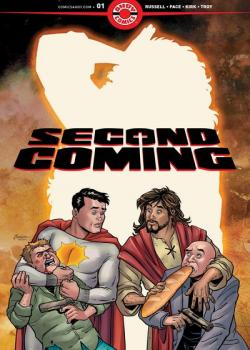 Second Coming (2019-)