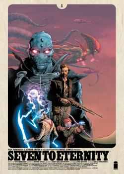 Seven To Eternity (2016-)