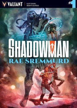 Shadowman / Rae Sremmurd(2017)