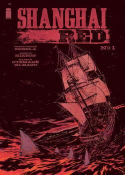 Shanghai Red (2018-)