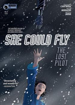 She Could Fly: The Lost Pilot (2019-)