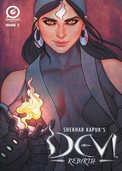 Shekhar Kapur的Devi:Rebirth(2016-)