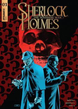 Sherlock Holmes: The Vanishing Man (2018-)