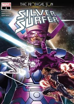 Silver Surfer: The Prodigal Sun (2019)