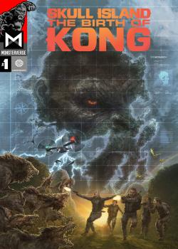 Skull Island: The Birth of Kong (2017)