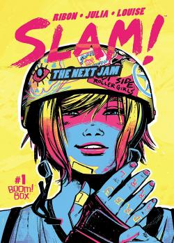 SLAM!: The Next Jam (2017)