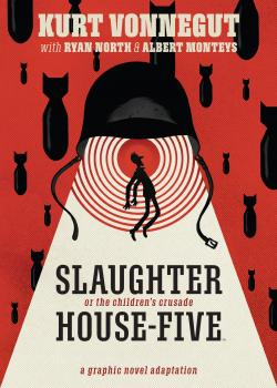 Slaughter House-Five (2020) (GN)