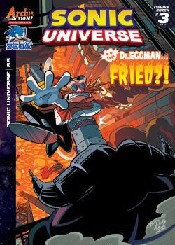 Sonic Universe(2009-)